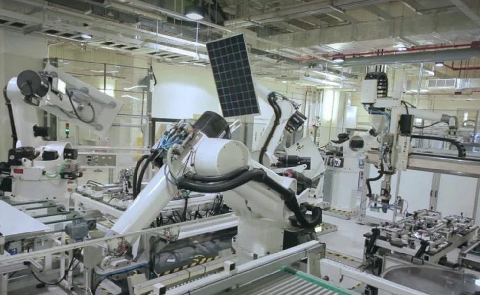 Преимущества PERC технологии