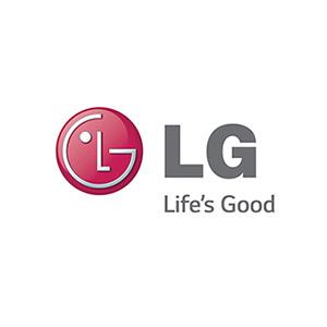 Lg - лого