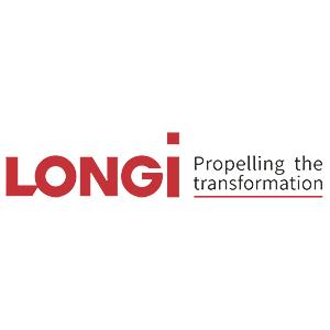 Longi лого
