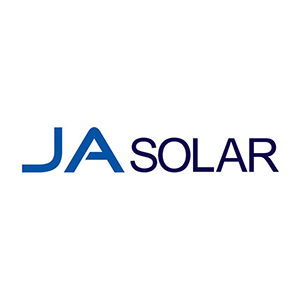 JA solar лого