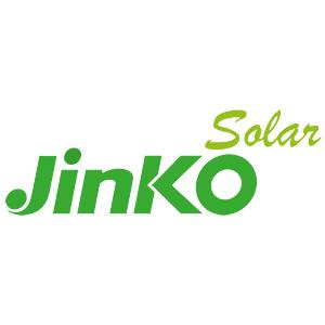 Jinko лого