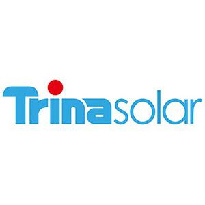 TrinaSolar лого