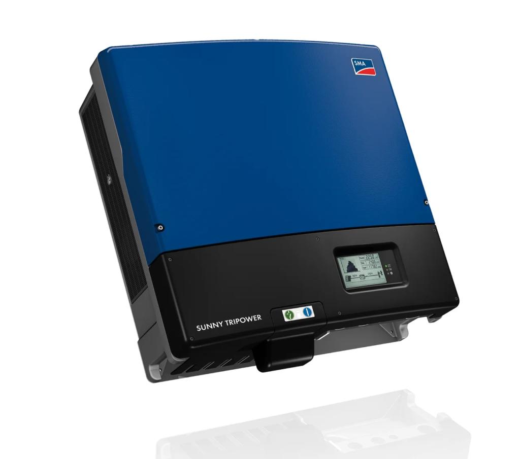 SMA Sunny Tripower 15000TL-30 & Core 1