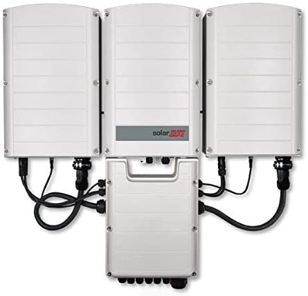 SolarEdge SE-H 3-Phase