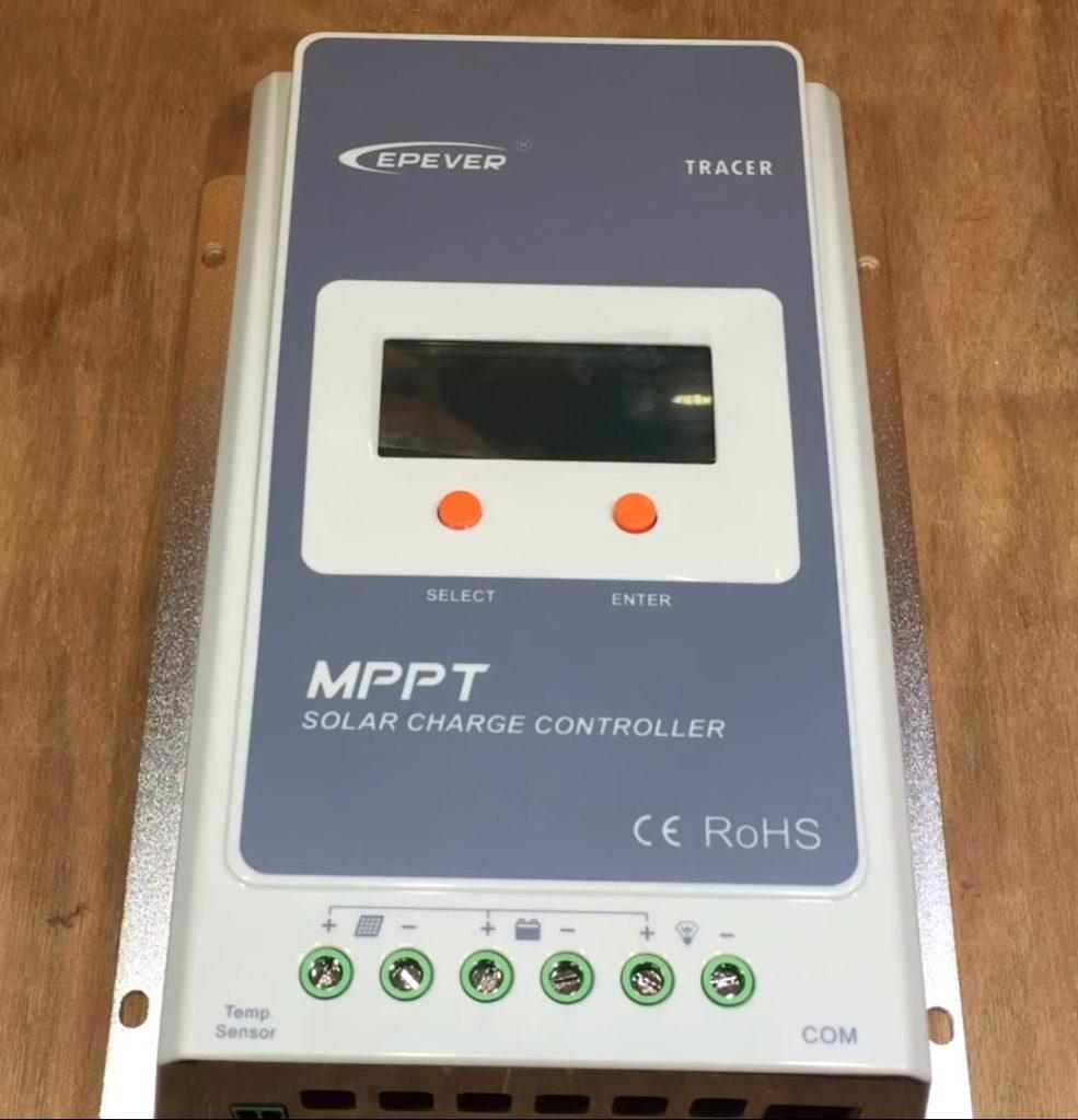 Контроллер MPPT