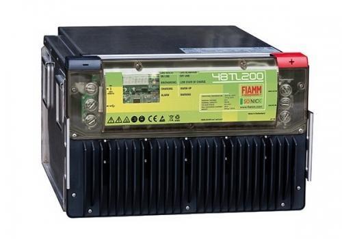 Никель солевые аккумуляторы для солнечных батарей