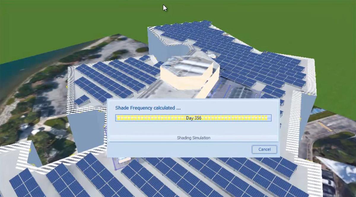 ТОП-5 программ для моделирования солнечных электростанций